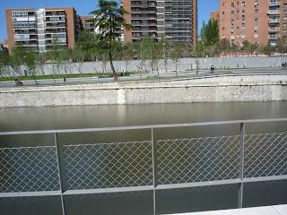 Fallos y aciertos del nuevo tramo de Madrid Río. Parte II