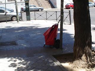 Madrid de papel