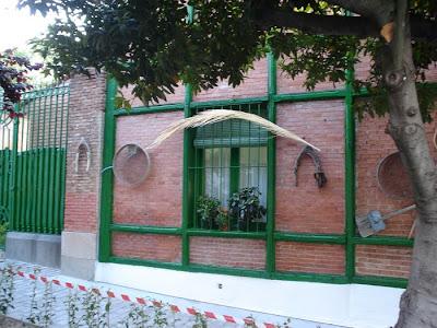 Visitas guiadas al Cementerio de San Isidro