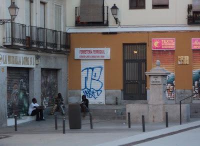 La ciudad de Argel estudia el modelo de revitalización de Lavapiés