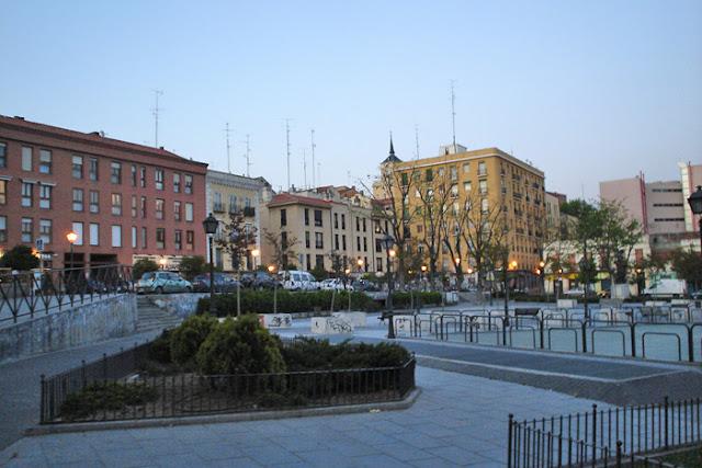 Visitas guiadas por Madrid para este otoño 2011