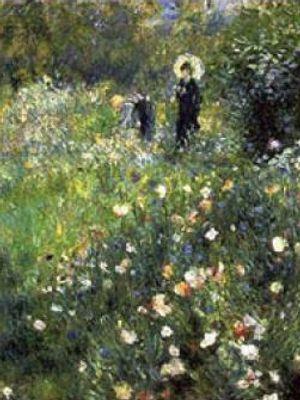 Jardines Impresionistas en el Thyssen