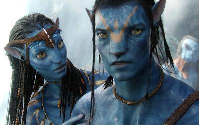 Clips de Avatar