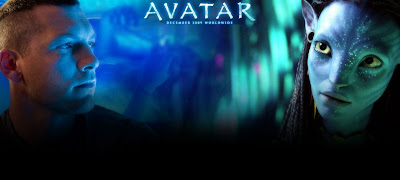 Avatar Movie in 3D