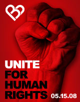 Bloggers Unite For Human Rights