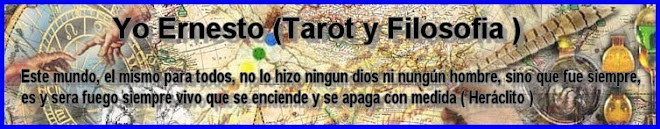 Yo Ernesto   (Tarot Y Filosofia)