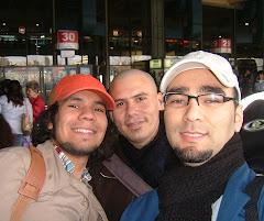 Ekstasis Kaf - CRISTO ARTE 2006