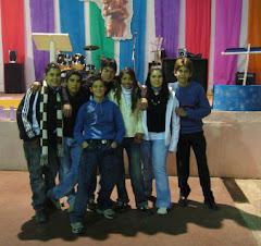 """Grupo de A&A """"SINAI"""""""