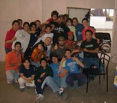 CRISTO ARTE 2006