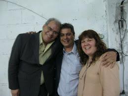 Que Trio!!!!!