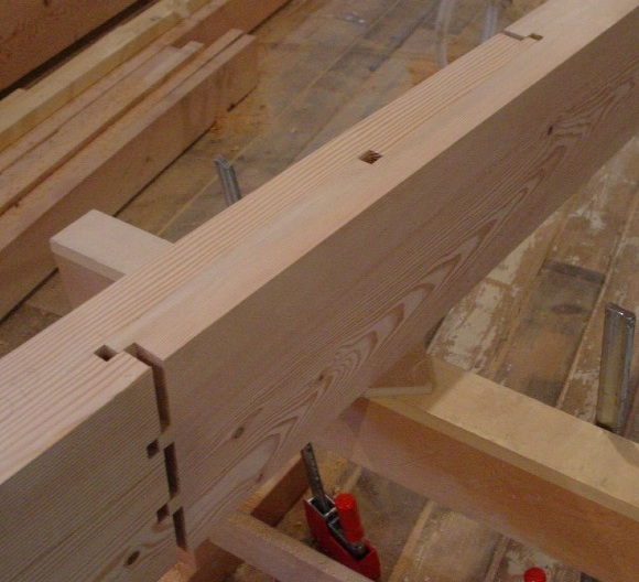 The Carpentry Way Announcement Japanese Joinery Workshops