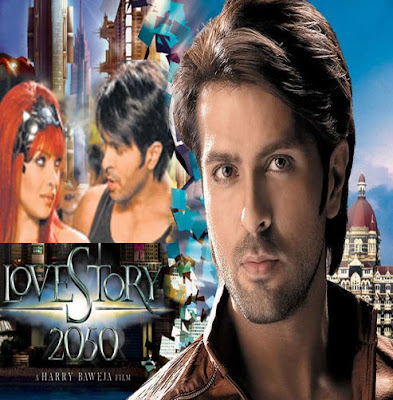 Music is Rhythm of Life: Love story 2050 mp3 @ 320kbps