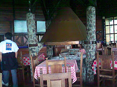 El Restaurante del Refugio