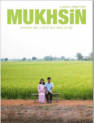 poster Mukhsin