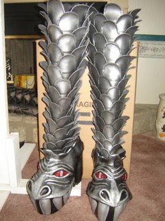 costumes boots an gene simmons boot testimonial