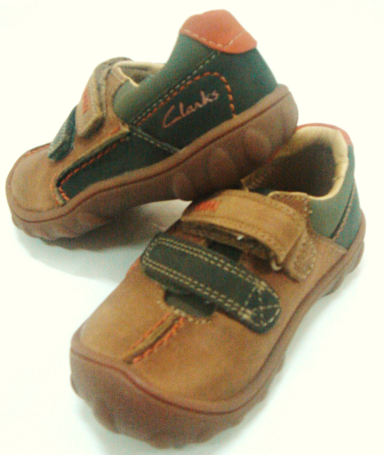 Kids n Baby: Clarks Shoes