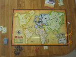The Board Game Risk