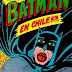BATMAN EN CHILE - ENRIQUE LIHN (FRAGMENTO)