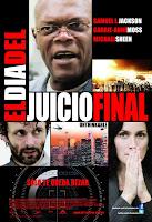 El Día del Juicio Final / Unthinkable
