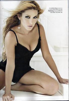Fotos Sexy De Adriana Fonseca