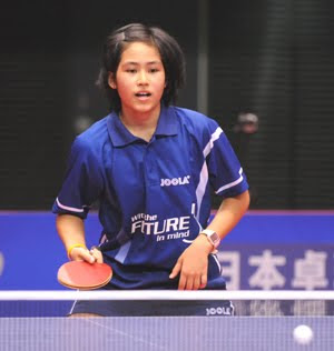 Suthasini Sawettabut beat Petrissa Solja in thrilling match and brought her team on track.