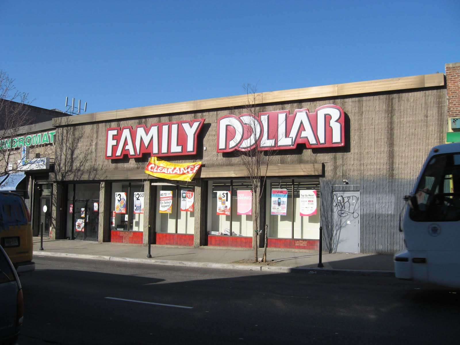 Shame on Family Dollar! Is it really that hard to be a good