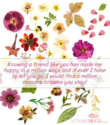Beautiful Friendship Quotes Wallpapers Labels: friendship quotes, Life,