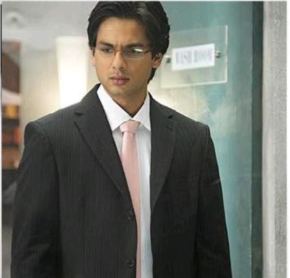 Wallpapers Of Shahid Kapoor In Jab We Met