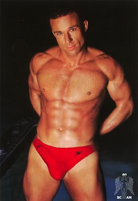 Adult Blog For Men: Red Hot