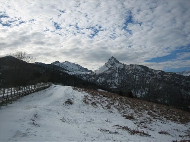 Rutas Montaña Asturias: Majada Les Bedules y el Recuencu