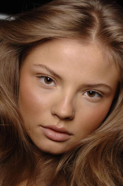 The Fashion Café: My New Fave: Magdalena Frackowiak