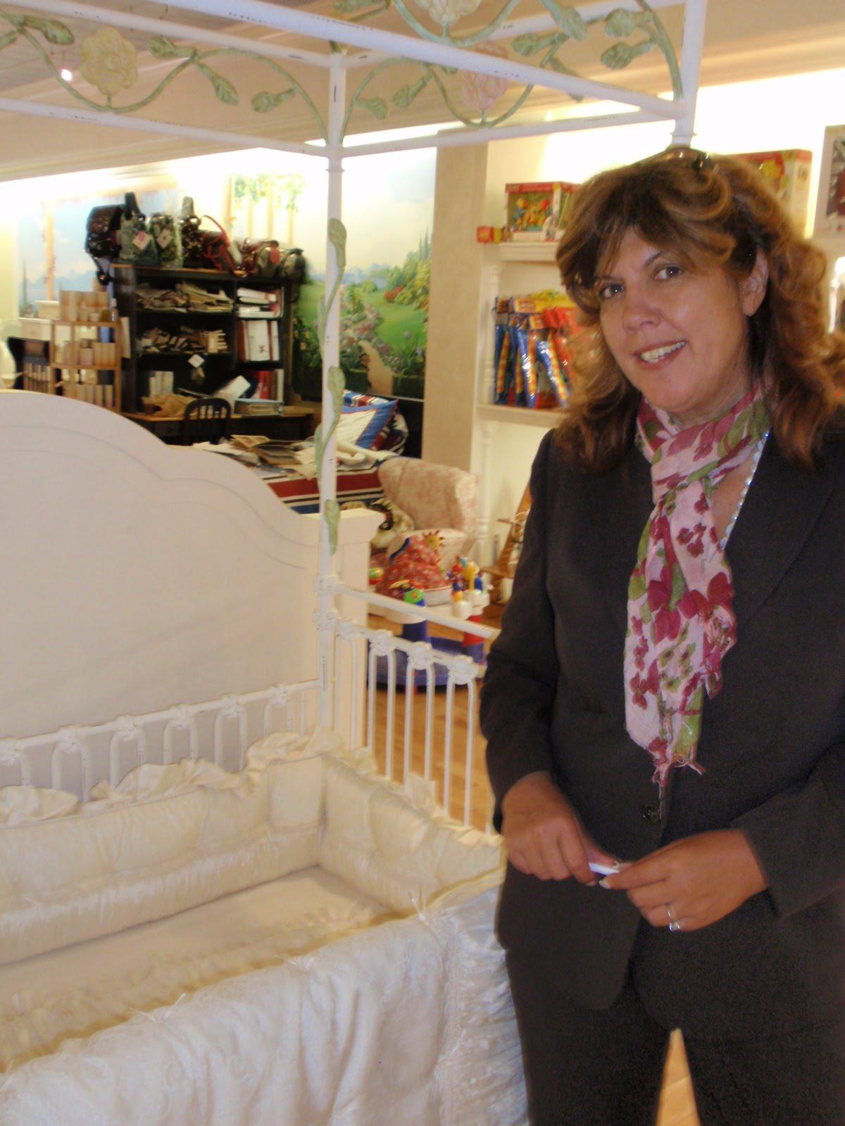 Designer Baby Bedding By Nava S Designs Petite Pram