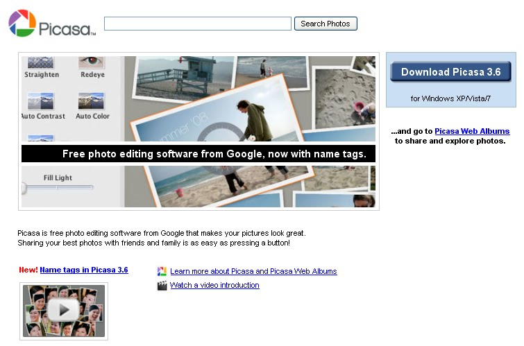 Top 3 Best Photo Sharing Services for travellers