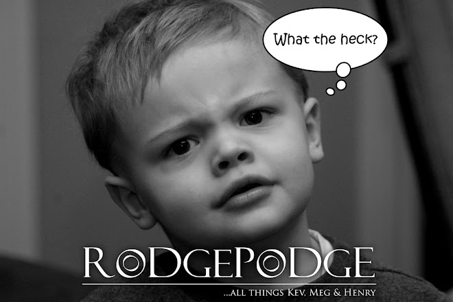 RODGEPODGE