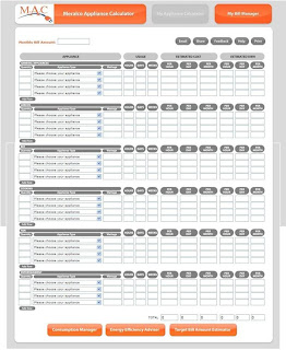 The new meralco appliance calculator web application (m. A. C) | my.