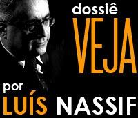 Clique na imagem para acessar o dossiê Veja - por Luis Nassif