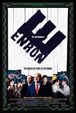 """Assista ao filme """" Enron - Os mais espertos da sala"""""""