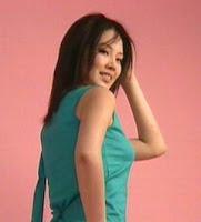 Melody Yin Yue