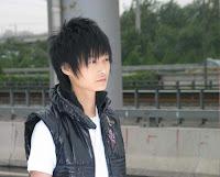 Chris Li Yu Chun