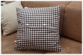 ballprinzessin blogt anleitung kissenh lle. Black Bedroom Furniture Sets. Home Design Ideas