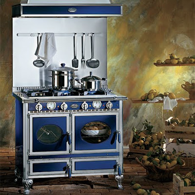 A Real French Kitchen Cashon Amp Co
