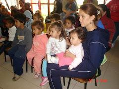 Platéia de Florianópolis/SC-2006