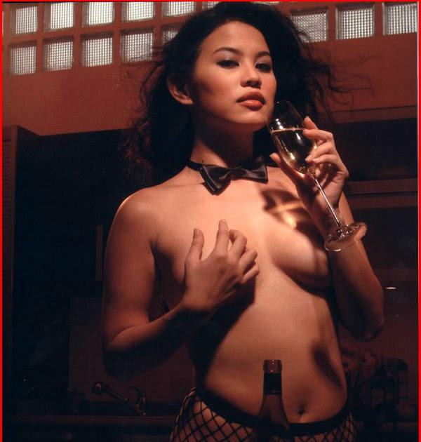 Andrea Del Rosario Nude Pics & Videos, Sex Tape