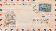 Canada Air Mail