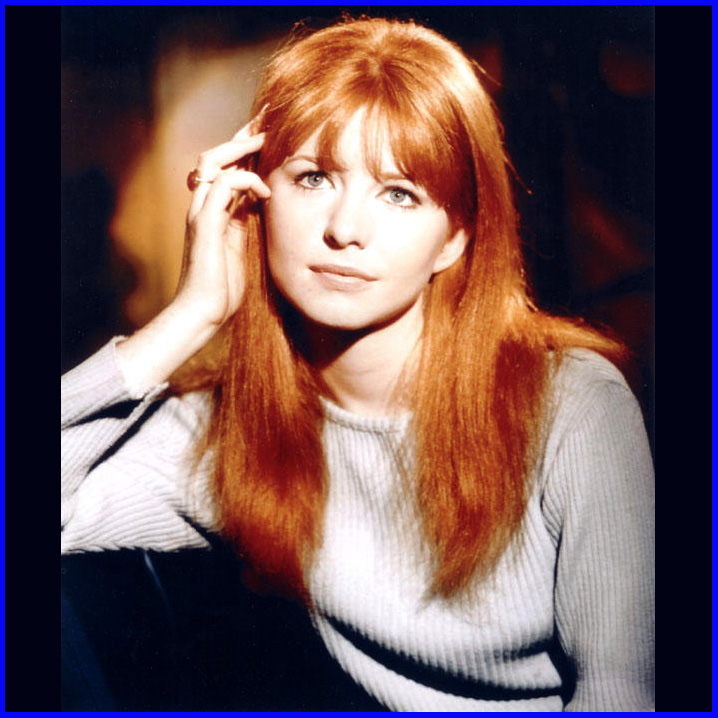 Real redhead jane asher nude and hairy 3