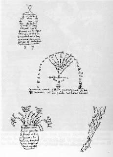 Poemas Futuristas: Poema Creacionista
