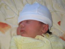 Big Hat, Little Fella