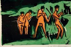 Ernst-Ludwig Kirchner