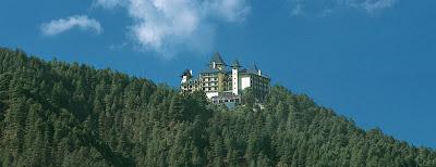 Wildflower Hall, Near Shimla, an Oberoi Hotel