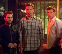 Horrible Bosses Film